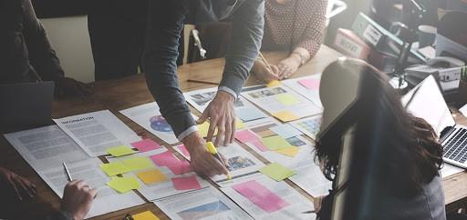 5 errori che il Design Thinking permette di evitare