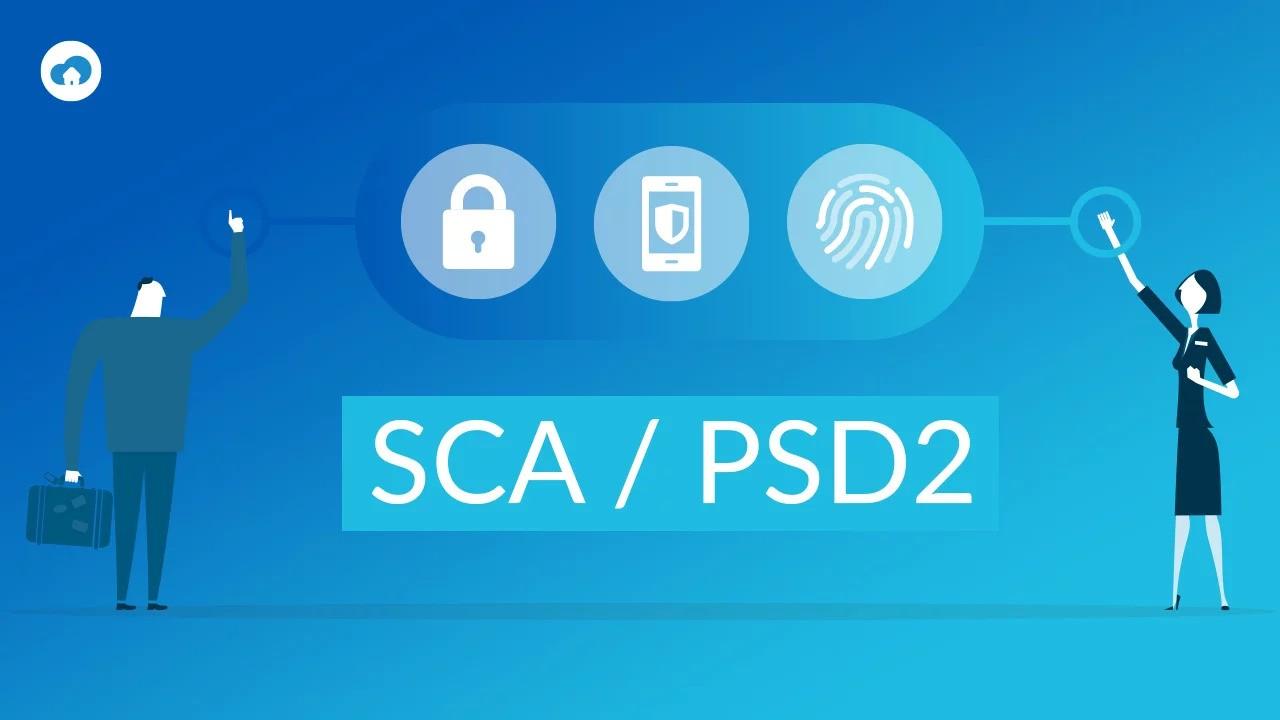 PSD2 SCA Aprile 2020