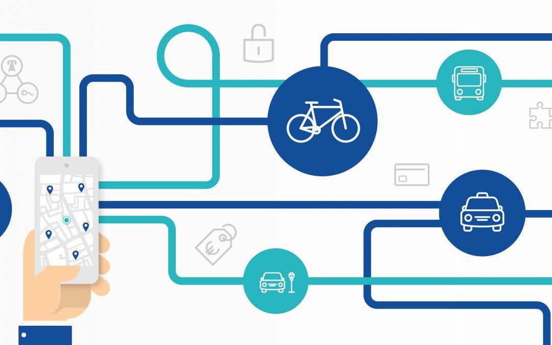 Il Mobility as a Service (MaaS) – verso una mobilità fruita come servizio